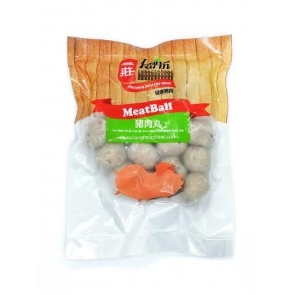 猪肉丸 Meatball