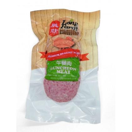 午餐肉 Luncheon Meat