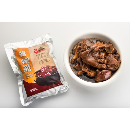 猪脚醋 Pork Trotter Vinegar